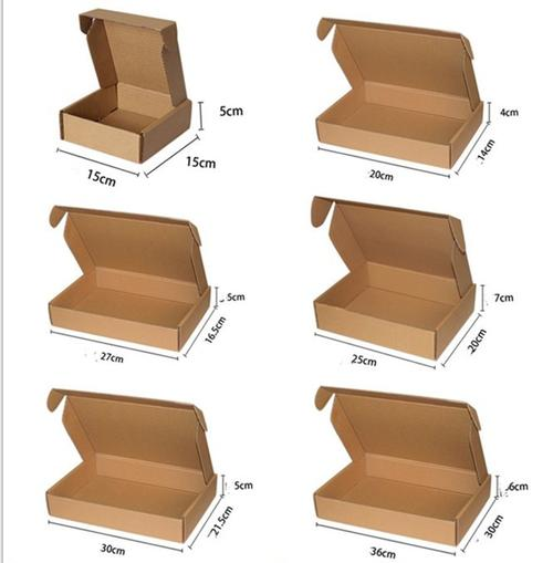 Know The Types Of Custom Boxes To Store Or Transport Your Product Or Merchandise